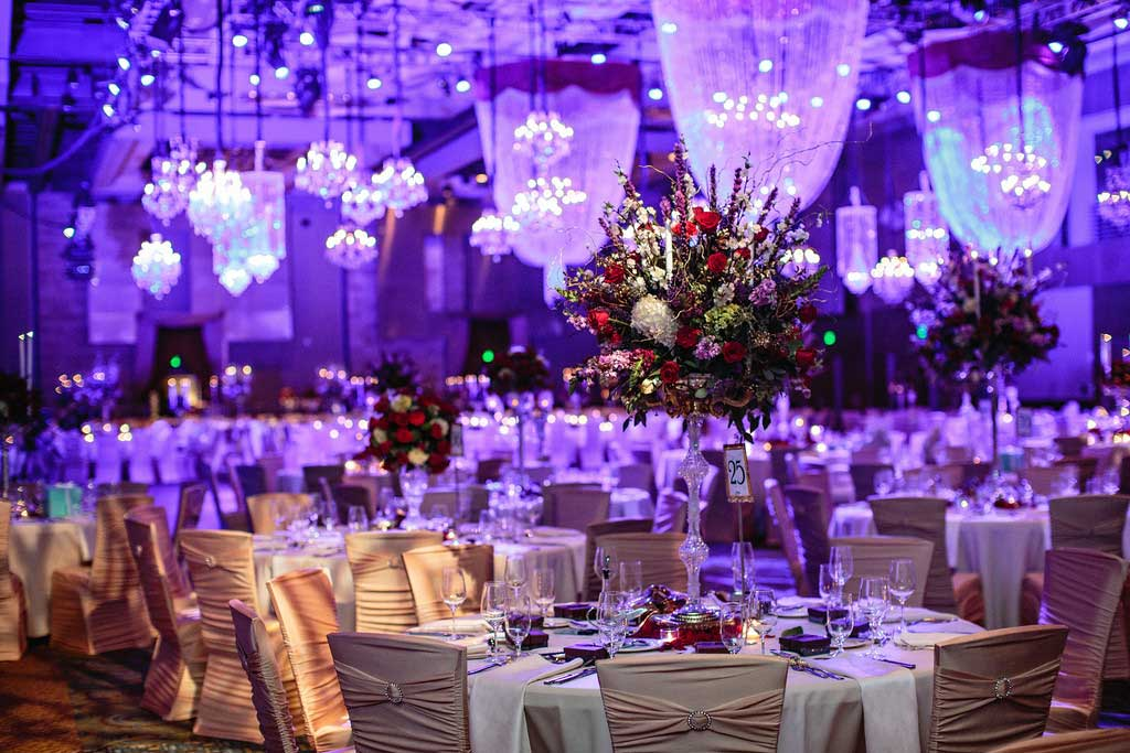 Decorating Corporate Events Made Easy