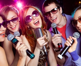 How To Throw A Magnificent Karaoke Party, Part 2