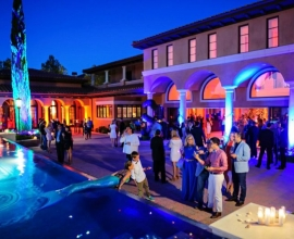 Pros and Cons of Party Venues: Open House Party