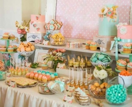 4 Most Popular Desserts for Your Party