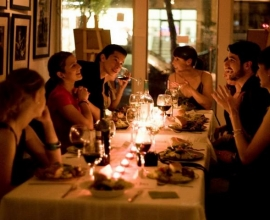 How to Plan A Great Dinner Party. Part 1