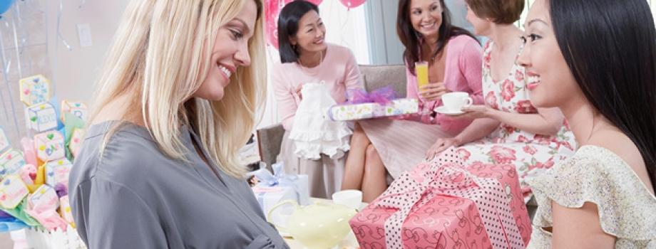 4 Baby Shower Entertainment Ideas