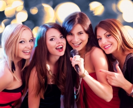 How To Throw A Magnificent Karaoke Party, Part 1
