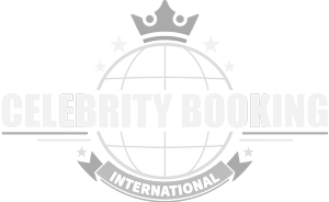 Celebrity booking logo